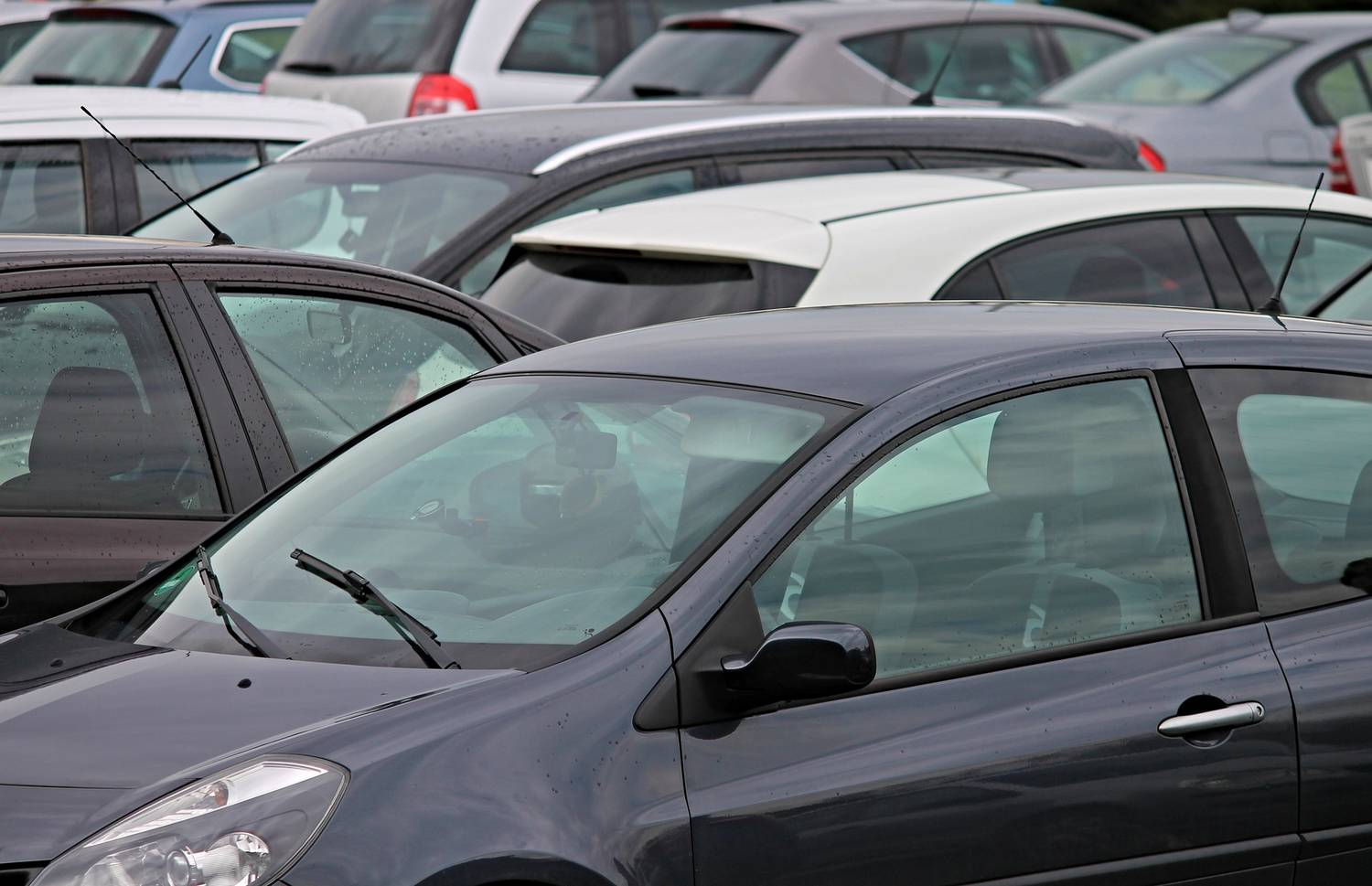 Quick sale of the vehicle - purchase of cars