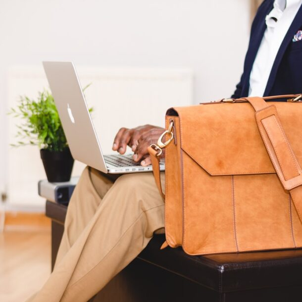 What articles should always be in the office?